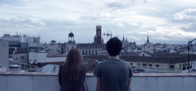 'Estocolmo', el síndrome de una juventud.