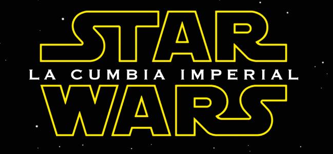 Viernes versionado: 'La cumbia imperial', versión Patricio Cobarde.