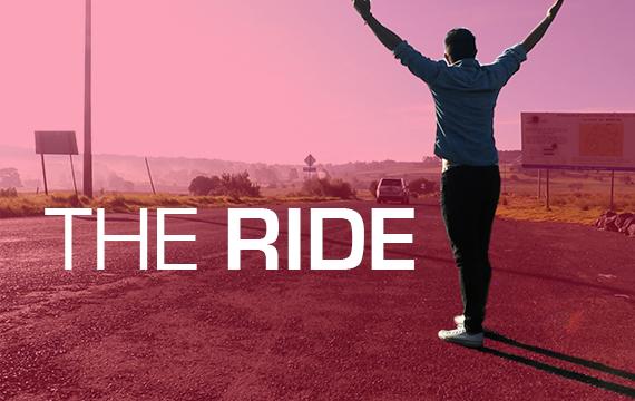 """""""El ride"""", corto mexicano, participa en concurso internacional."""