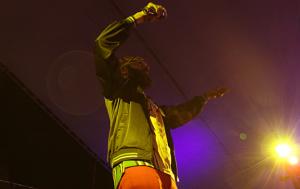 reggaenight