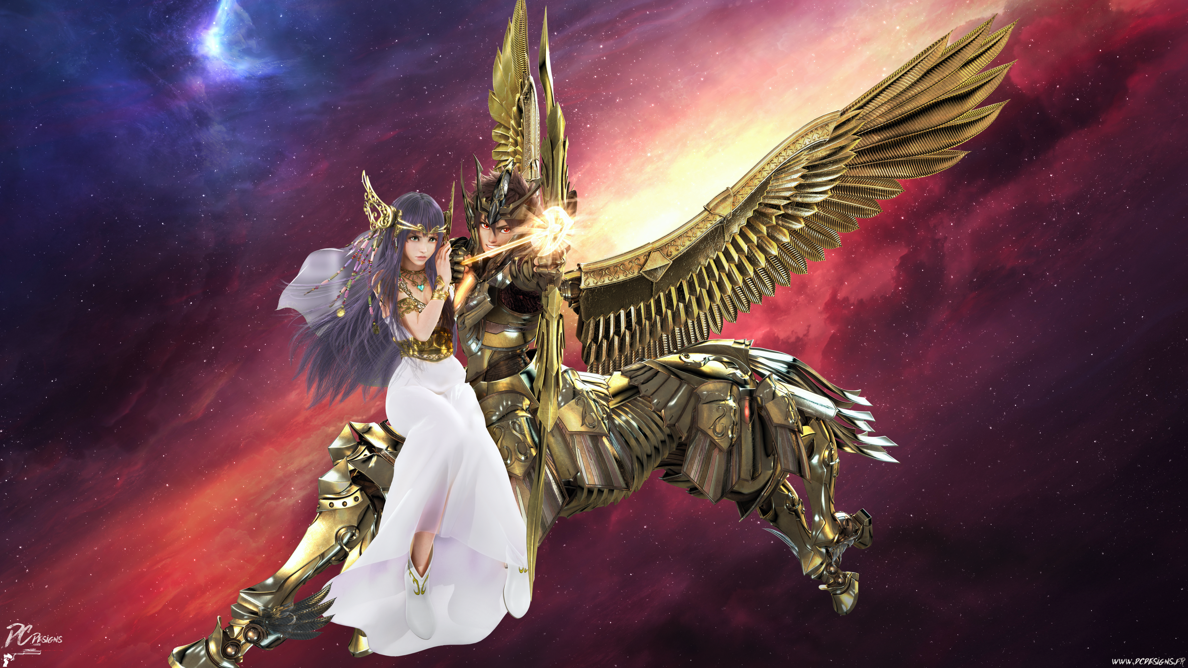 SaintSeiyaLegendOfSanctuary4K.ByDCDesigns