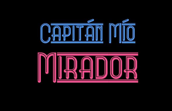 capitanmio-mirador
