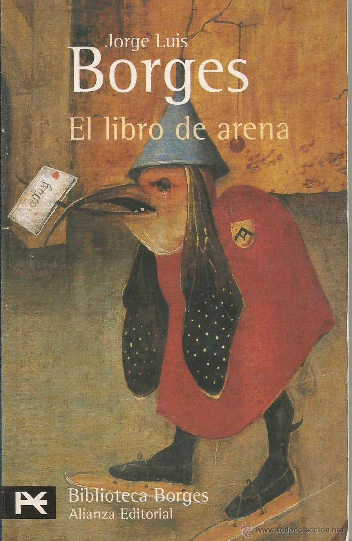 """Un """"Libro de arena"""", el uno y el otro « Reconoce MXReconoce MX"""