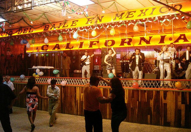 california dancing club catedral del baile en m xico