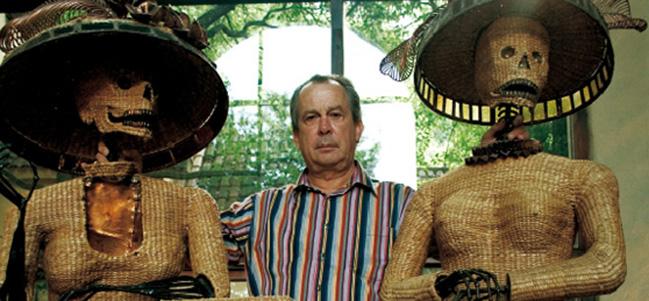 'El Alcalde' presente en el FICM2012