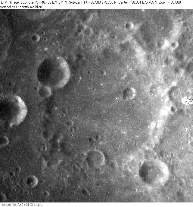 Lunar Erro.