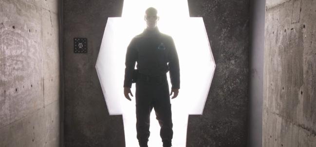 'Protocolo' Teaser, Centro de Capacitación Cinematográfica