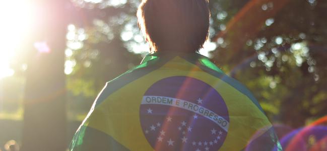Viernes brasileño: 'Na baixa do sapateiro', versión The Panamericans.
