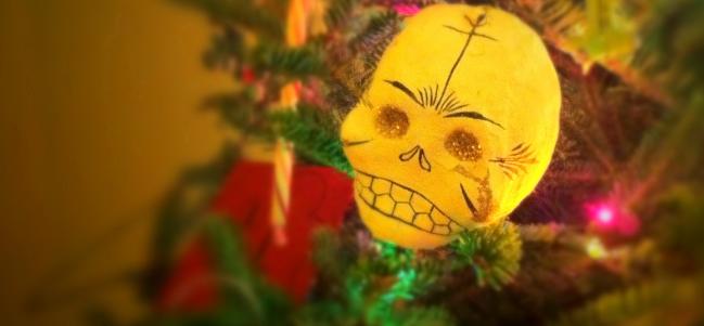 La primera Navidad mexicana, parte 2.