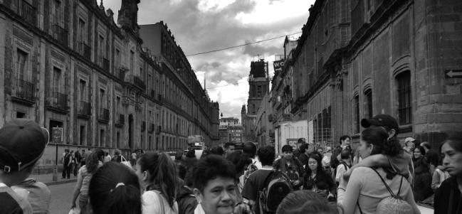 Calles de México: Sobre los nombres de las calles, parte 4.