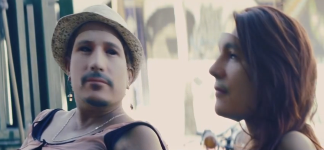 Video de la semana: 'Camino verde', de Nortec Collective Presents: Bostich+Fussible.