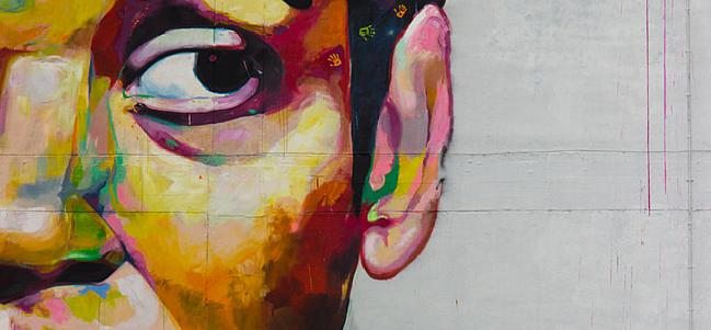 """Cantinflas: """"ni lo uno, ni lo otro, sino todo lo contrario""""."""