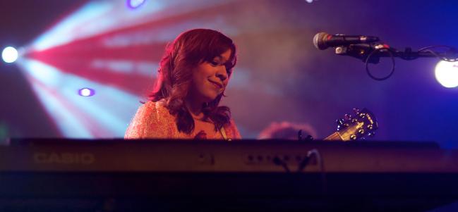 Viernes versionado: 'Antología', versión Carla Morrison.