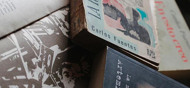 'En esto creo', una despedida a Carlos Fuentes.