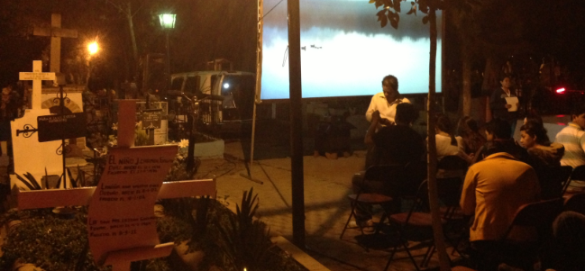 #GIFF2013 DÍA 3: Cine entre muertos.