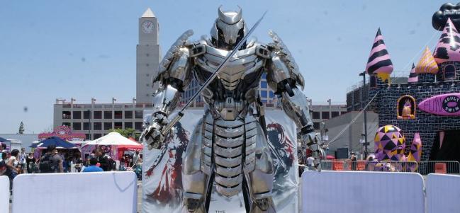 Comic Con, más que una convención de cómics.