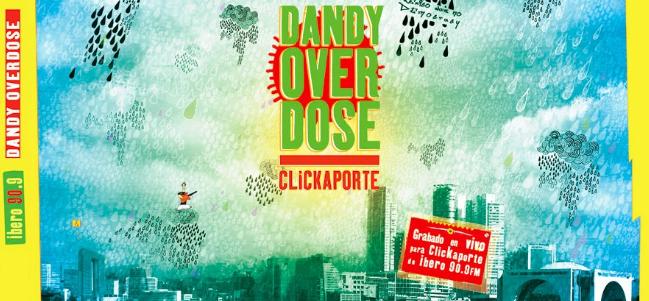Lunes musical: 'Ángel de Colores', de Dandy Overdose.