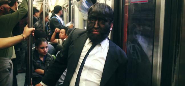 Video de la semana: 'Mandingo', de Dellarge.