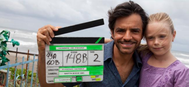 Es ya 'No se aceptan devoluciones' la tercer película más vista en México.
