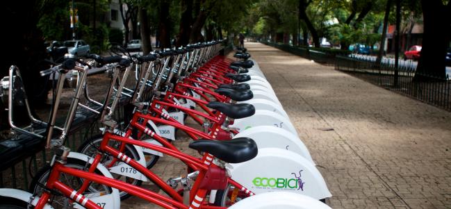 Todos juntos por una ciudad bicicletera.