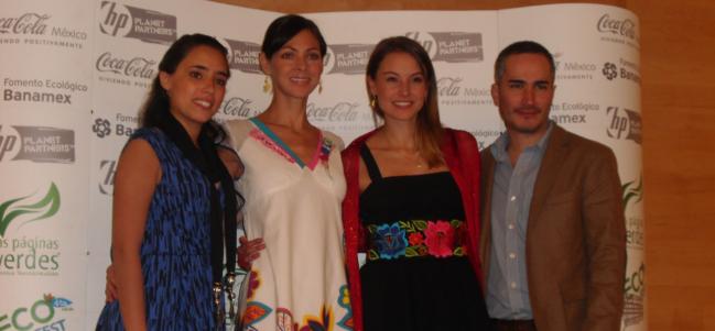 EcoFest 2013: La fiesta verde más grande de México.