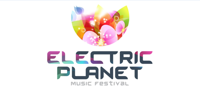 Electric Planet Music Festival, 2014.