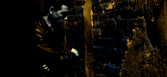 Lunes musical: 'Fantasma', de Malvado.