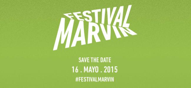 Se alista la 5a edición del Festival Marvin.