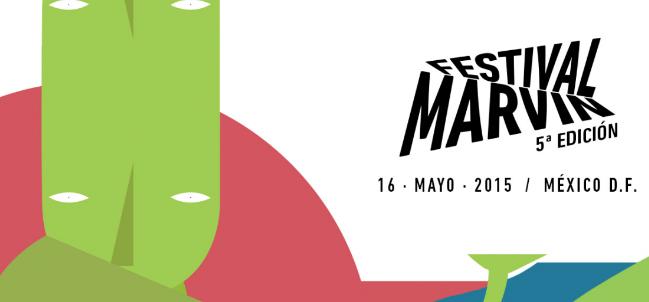 #FestivalMarvin: Os Mutantes y The Raveonettes encabezan cartel.