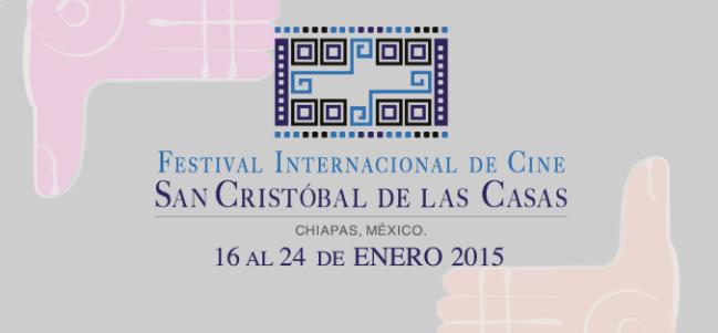 #FICSanCristóbal: Todo listo para la fiesta del cine en Chiapas.
