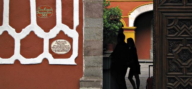 Calles de México: Un homenaje pintoresco para Francisco Sosa, parte 2.