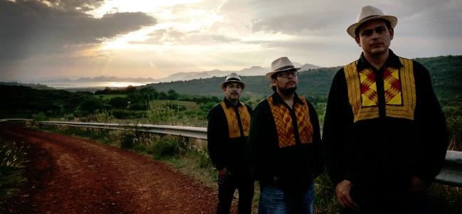 Lunes musical: 'Cumbia revolution', de La Furia con Lujuria Sonidera.