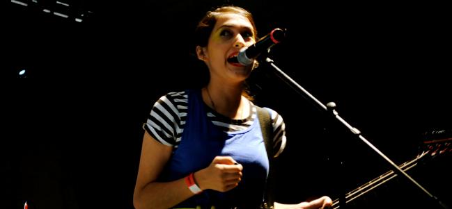 ¿Qué ver en el Vive Latino 2012? Día 1.