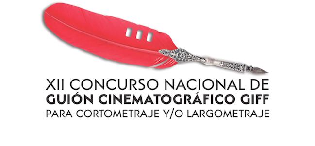 XII Concurso Nacional de Guión Cinematográfico para Cortometraje y/o Largometraje.