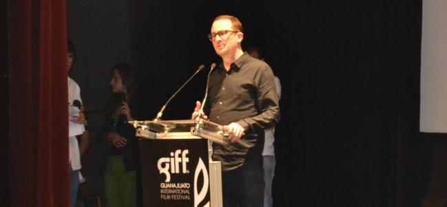 #GIFF2013 DÍA 8: Darren Aronofsky.