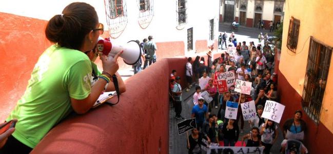 """Listos los 9 participantes del V Rally Universitario """"Expresión en Corto""""."""