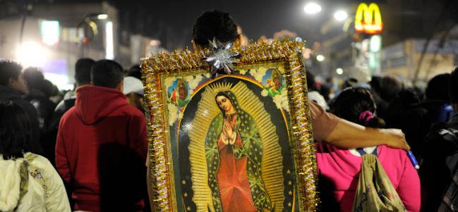 Martes asfaltoso: 'Xochipitzahuatl', canto anónimo.