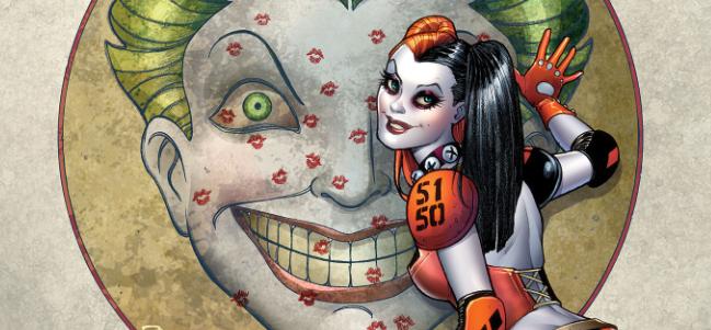 Harley Quinn #0.