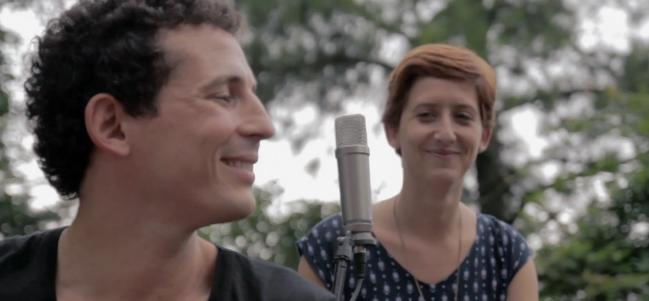 Viernes versionado: 'Hasta la raíz', versión La Vero Paz ft. Cachín Selis.