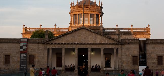 En Guadalajara: El imprescindible.