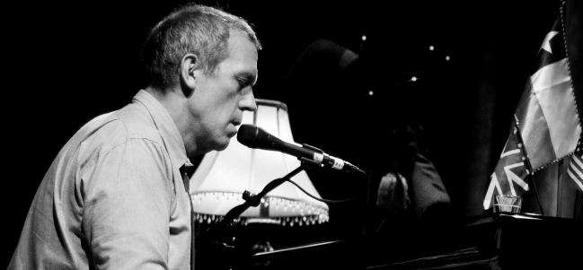 Hugh Laurie, el 'Dr. House', mostrará su lado musical en el Auditorio Nacional.