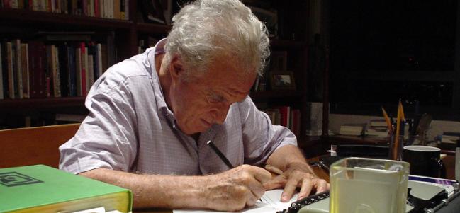 Hasta siempre, Maestro Julio Scherer García.