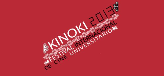 KINOKI abre la convocatoria para su novena edición en 2013.