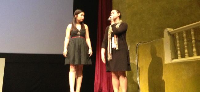 #GIFF2013 DÍA 5: La Sirga.
