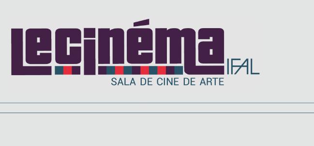 Le Cinéma IFAL.