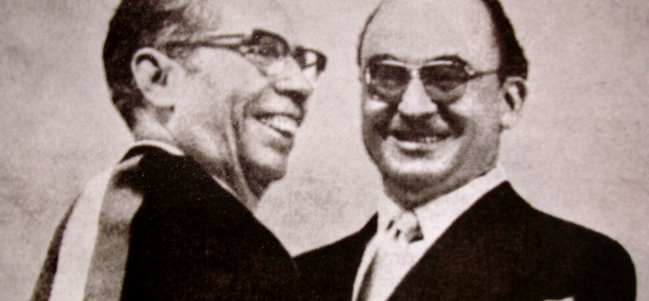 'Los presidentes', de Julio Scherer García.