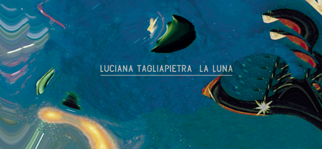 Jueves independiente: 'Tormenta', de Luciana Tagliapietra.