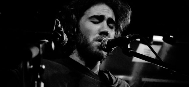 Jueves independiente: 'Brother (Lancelot Remix)', de Matt Corby.