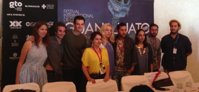 #GIFF2013 DÍA 4: MexiCannes.