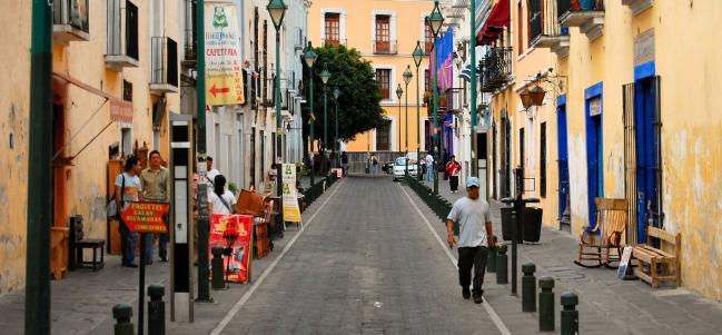 Informe de Desarrollo Humano: ¿Y México?